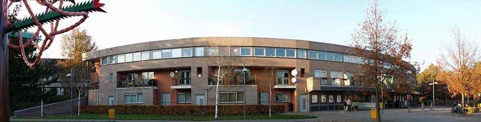 Winkelcentrum Wederhof