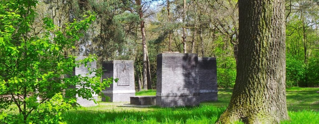 Monument wijkpark